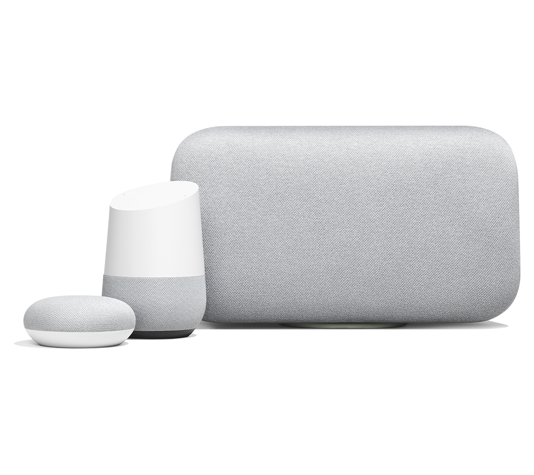 Google Home Setup & Support
