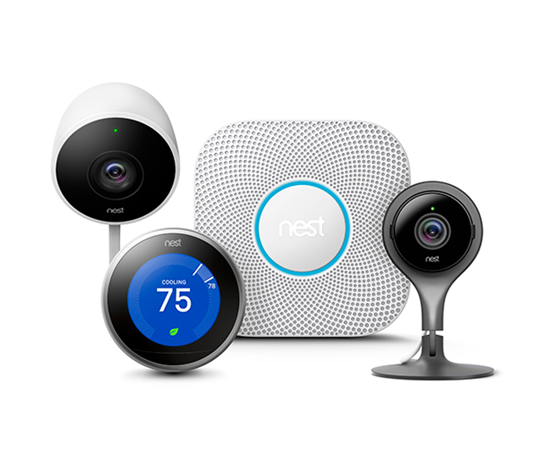 Nest Smart Device Installation